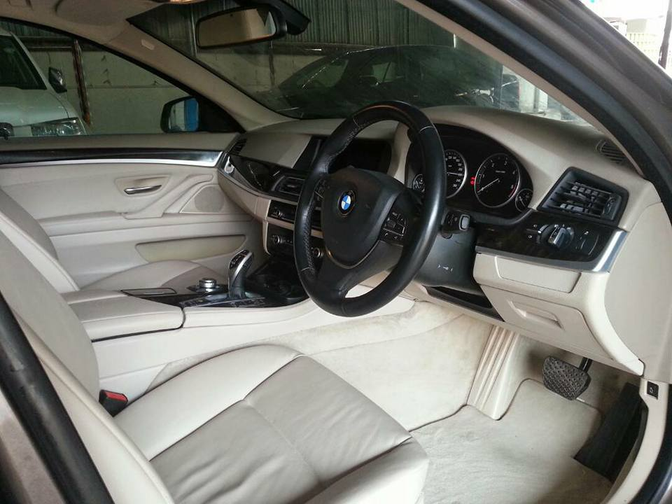 BMW luxury car service & Repair Center in chennai