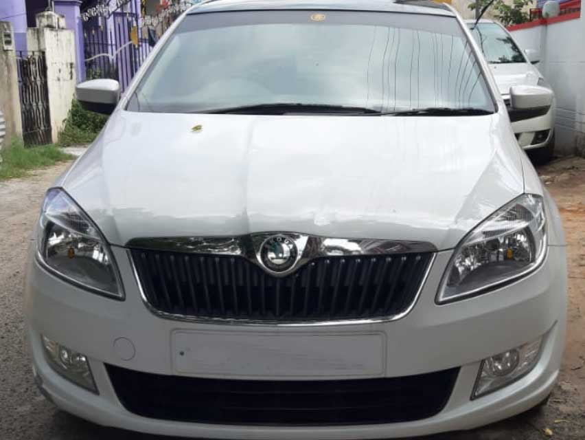Skoda car service & Repair Center in chennai